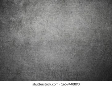 Grunge metal background, old steel texture