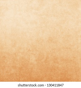 Grunge orange background with space for text