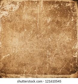 grunge  paper texture, distressed background
