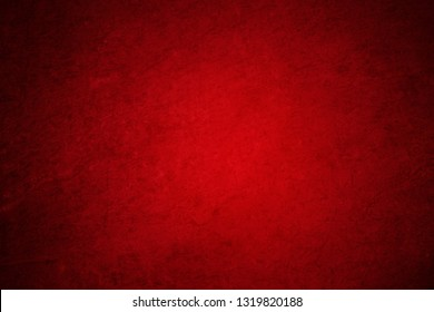 grunge red gradient color abstract background