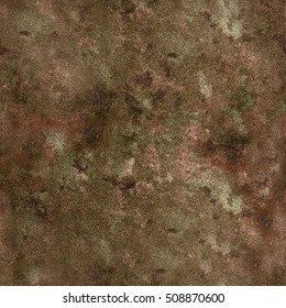 Grunge stone vintage coloured texture in brown red