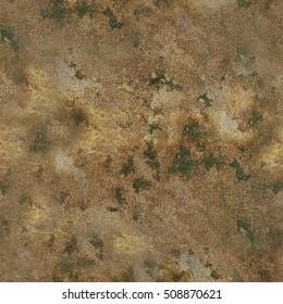 Grunge stone vintage coloured texture in golden grey