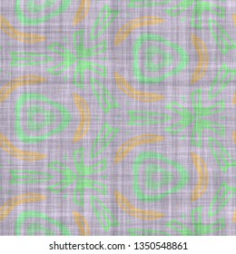 Grunge Style Fabric Texture