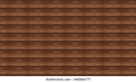 Grunge Wood Panels. Planks Background. Old Wall Wooden Vintage. Brown Scratched Wooden Cutting Board. Wood Texture Floor