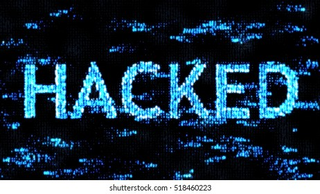 Hacking a computer on the Internet