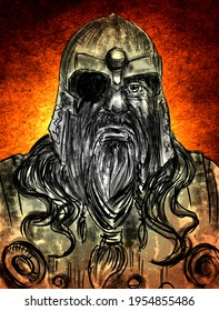 Halfdan Ragnarsson Danish Viking leader founder of the Danish kingdom of York supposedly the son of Ragnar Lothbrok, the most famous Viking