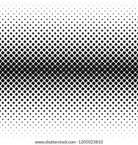 Royalty Free Stock Illustration Of Halftone Square Dot Texture