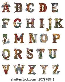 Celtic Letters Images, Stock Photos & Vectors   Shutterstock on