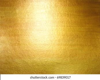 hand drawn golden background