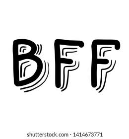 BFF kön video