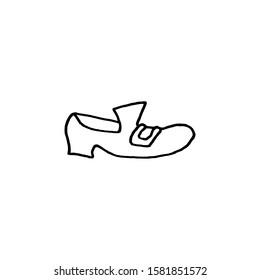 Santa´s Shoe Images, Stock Photos \u0026 Vectors
