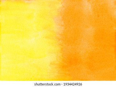 hand drawn watercolor abstract background