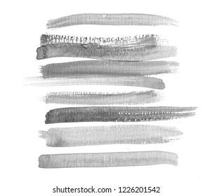 handmade grey black lines background
