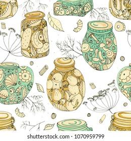 Handmaid pattern the pickles