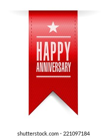 graphic relating to Happy Anniversary Banner Free Printable titled Anniversary Banner Pictures, Inventory Shots Vectors Shutterstock