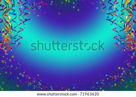 Royalty Free Stock Illustration Of Happy Birthday Background