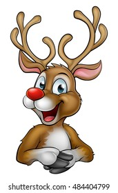 Christmas Deer, Deer Clipart, Elk, Red Bell PNG Transparent Clipart Image  and PSD File for Free Download