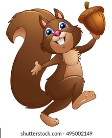 Image result for squirrel cartoons images