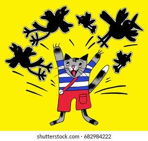 Eagle Attack Stock Illustrations – 1,110 Eagle Attack Stock Illustrations,  Vectors & Clipart - Dreamstime