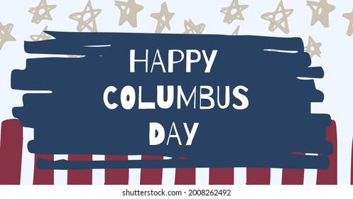 No Columbus Day Images, Stock Photos & Vectors | Shutterstock