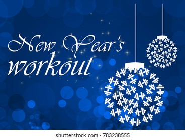 Happy New Fitness Year
