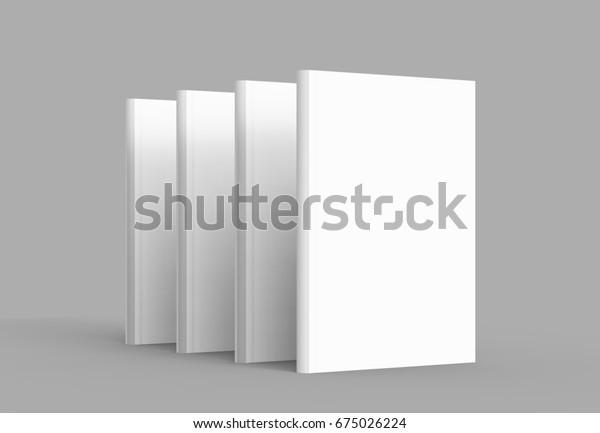 책 하드 커버