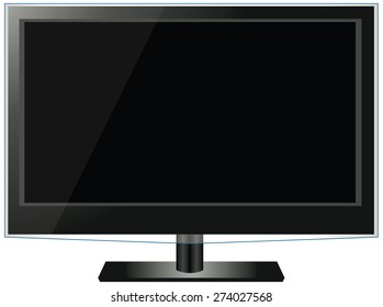 HD Flat Screen TV