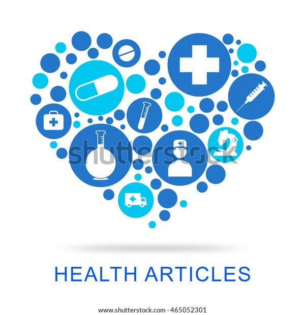Health Articles Representing Preventive Medicine Journalism
