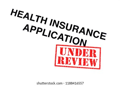 Application Under Review Images, Stock Photos & Vectors | Shutterstock