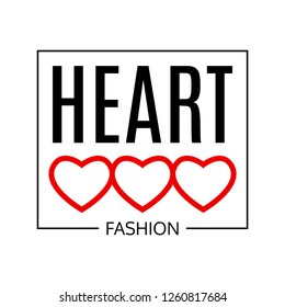 Fashion Slogan Images, Stock Photos & Vectors | Shutterstock