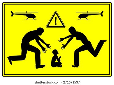 Helicopter Parents Images Stock Photos Vectors Shutterstock