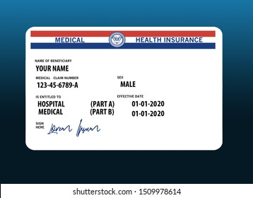 New Medicare Cards 2020.Medicare Images Stock Photos Vectors Shutterstock