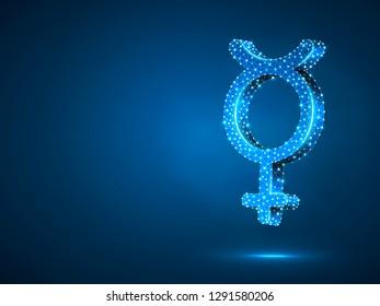 Hermaphrodite menschen bilder
