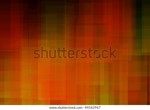 High Resolution Red Orange Abstract Background Stock