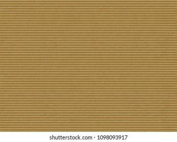 A high resolution scan of corrugated cardboard.