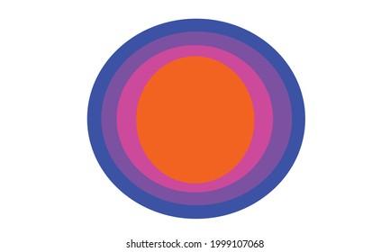 Hintergrund Schild Farbverlauf Bild Schild Textfeld Online Web forum Portal Webshop Dekor Gelb blau regenbogen
