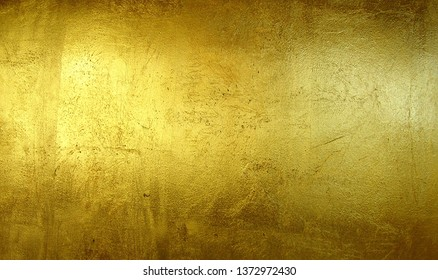 hi-res abstract golden background