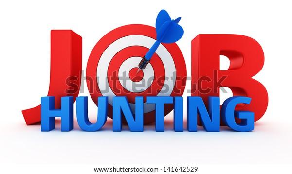 Hit right on target job