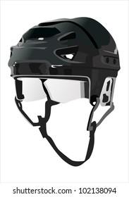 e9fd04f6 Protective Hockey Helmet Mask Images, Stock Photos & Vectors ...