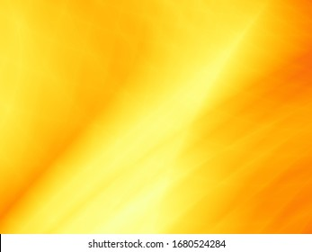 Holiday summer yellow sunny art abstract illustration background