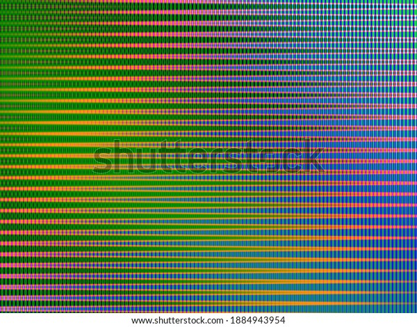 Holographic texture art net illustration backdrop