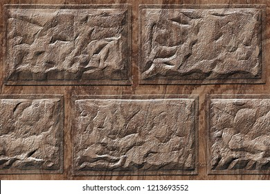 home decorative 3d marble elevation wall tiles design,