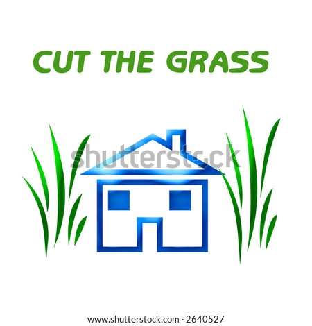 home improvement clip art landscapers sign stock illustration