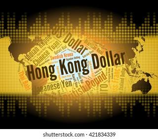 Hong Kong Dollar Meaning Worldwide Trading And Broker