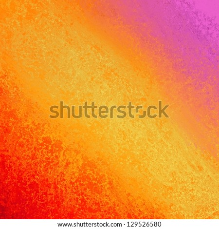 0705734306e hot red orange background abstract design element angle stripe with rough  edge border frame corners