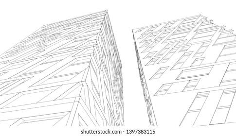 Deconstruction Stock Illustrations Images Vectors