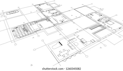 3d Building White Images Stock Photos Vectors