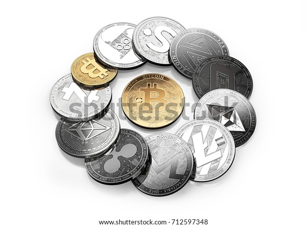 what are different cryptocurrencies