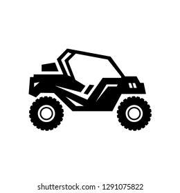 Icon of a UTV or SxS