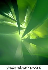 Idea Explosion -fractal design